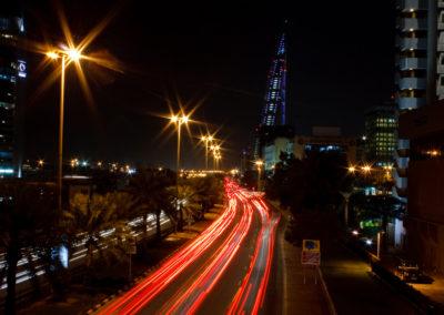 King Faisal Highway