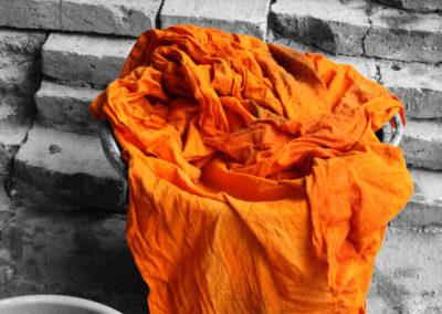 Monk Laundry