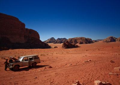 Desert Fix