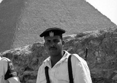 Pyramid Police